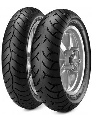 Задна гума FeelFree 130/70-13 M/C REINF TL 63P