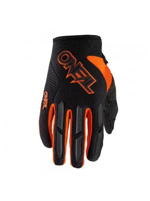 Мотокрос ръкавици O'NEAL ELEMENT ORANGE 2020