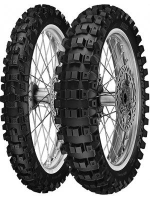Задна гума Scorpion MX Mid Hard MX32 120/80-19 NHS 63M