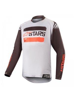 Детска мотокрос блуза ALPINESTARS YOUTH RACER TACTICAL