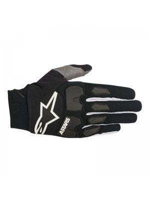 Крос ръкавици ALPINESTARS RACEFEND BLACK