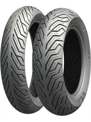 Задна гума City Grip 2 140/70-15 M/C 69S REINF R TL