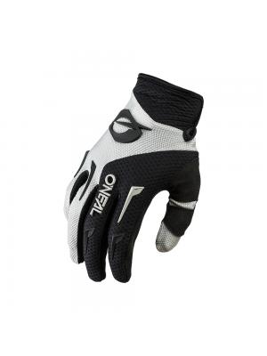 Мотокрос ръкавици O'NEAL ELEMENT GRAY/BLACK 2021