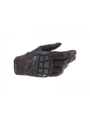 Ръкавици RACEFEND GLOVES BLACK BLACK ALPINESTARS