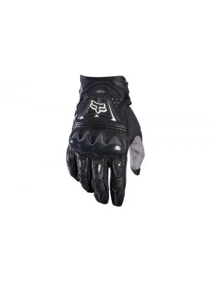 Ръкавици FOX BOMBER GLOVE BLACK