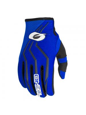 Мотокрос ръкавици O'NEAL ELEMENT DARK BLUE