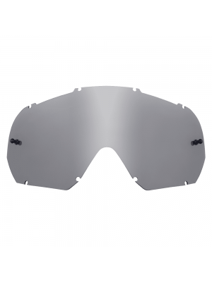 Плака за очила O'NEAL B-10 SILVER MIRROR
