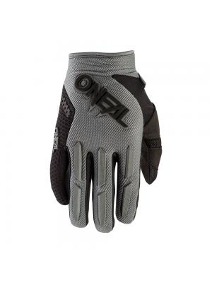 Мотокрос ръкавици O'NEAL ELEMENT GRAY 2020