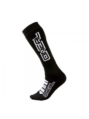 Термо чорапи O'NEAL Pro MX CORP BLACK