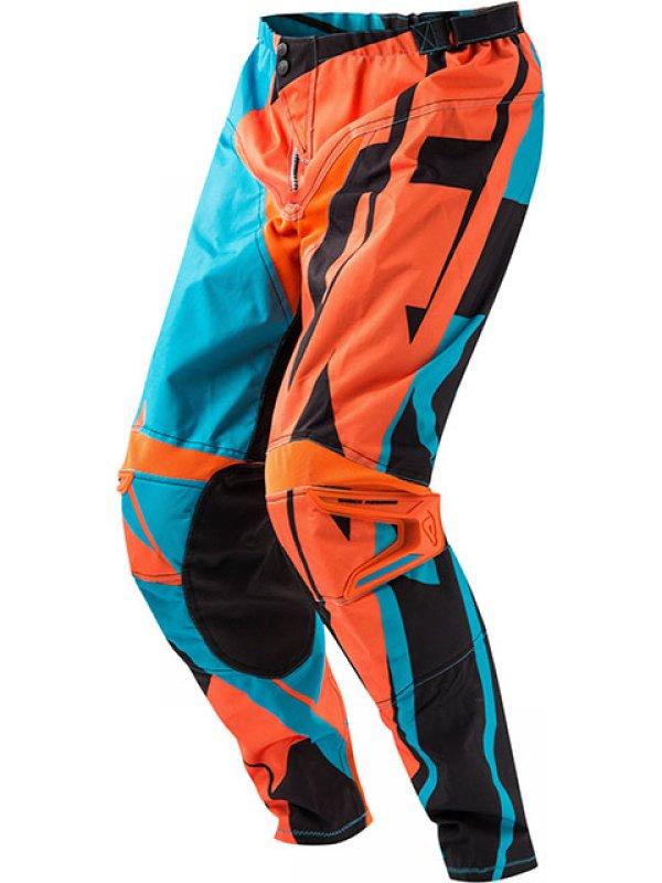 Панталон Acerbis Profile 17 Orange/Blue Pants