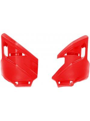 F-Rock протектор за долната част на трипътника червен