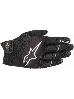 Ръкавици Atom Black/White