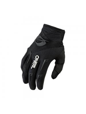 Дамски мотокрос ръкавици O'NEAL ELEMENT BLACK 2021