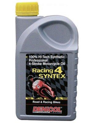 Масло Racing 4 Syntex 15W50 Пълна синтетика