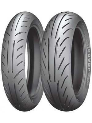 ЗАДНА ГУМА POWER PURE SC 130/70-13 M/C 63P REINF R TL
