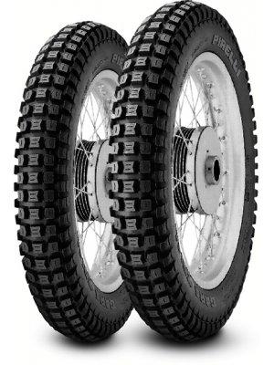 Задна гума MT43 Pro Trial 4.00-18TL 64PDP