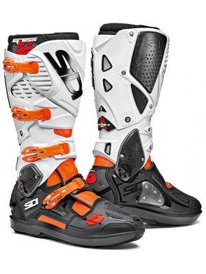 Ботуши Crossfire 3 SRS Orange