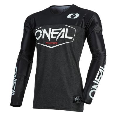Мотокрос блуза O'NEAL MAYHEM HEXX BLACK 2021