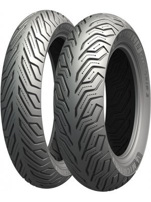 Задна гума City Grip 2 140/70-16 M/C 65S R TL