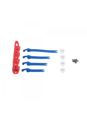 Катарами за мотокрос ботуши O'NEAL RIDER RED/BLUE/WHITE
