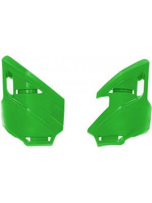 F-Rock протектор за долната част на трипътника зелен