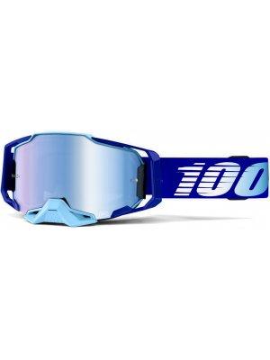 Очила Armega Royal Blue Mirror