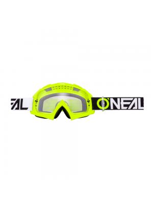 Мотокрос очила O'NEAL B-10 TWOFACE HI-VIZ CLEAR