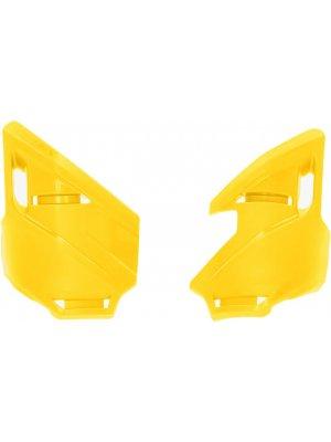 F-Rock протектор за долната част на трипътника жълт