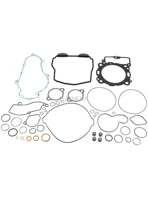 Биела KTM 450SX-F 07 - 12, 450SM-R 08 - 12, 450SX ATV 09 - 10