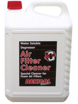 Течност за почистване въздушни филтри 5 л.